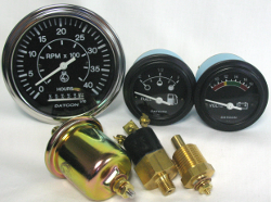 Datcon Gauges