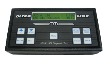 Ultra-Link Diesel Engine Diagnotic Tool