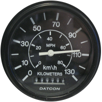 Datcon Speedometers