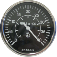 43 datcon instruments and gauges cainstruments datcon tachometer wiring diagram at fashall.co