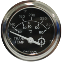50 datcon transmission temperature and transmission oil pressure datcon gauge wiring diagram at edmiracle.co