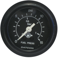 Datcon Fuel Level Gauges and Fuel Level Senders