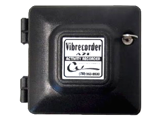 Vibrecorder that helps you control costs and save time